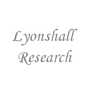Lyonshall Research