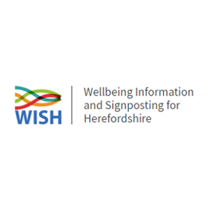 Wellbeing Information and Signposting for Herefordshire
